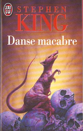 danse macabre essay by stephen king King, stephen - danse macabrepdf - retro page 2 and 3: stephen king's —— danse macab page 4 and 5: stephen king sample essay.